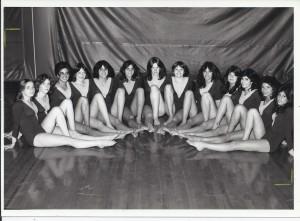 JF Gymnastics