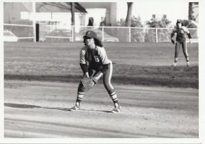 JF Softball